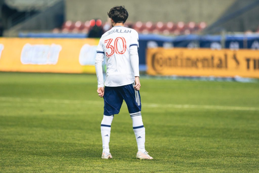 A Rapid Is More Powerful Than A Wave As The Whitecaps Fall 1-0 To Colorado 3