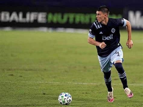 A Rapid Is More Powerful Than A Wave As The Whitecaps Fall 1-0 To Colorado 4