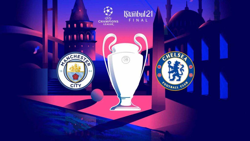 man city vs chelsea Champions League Finals Prediction