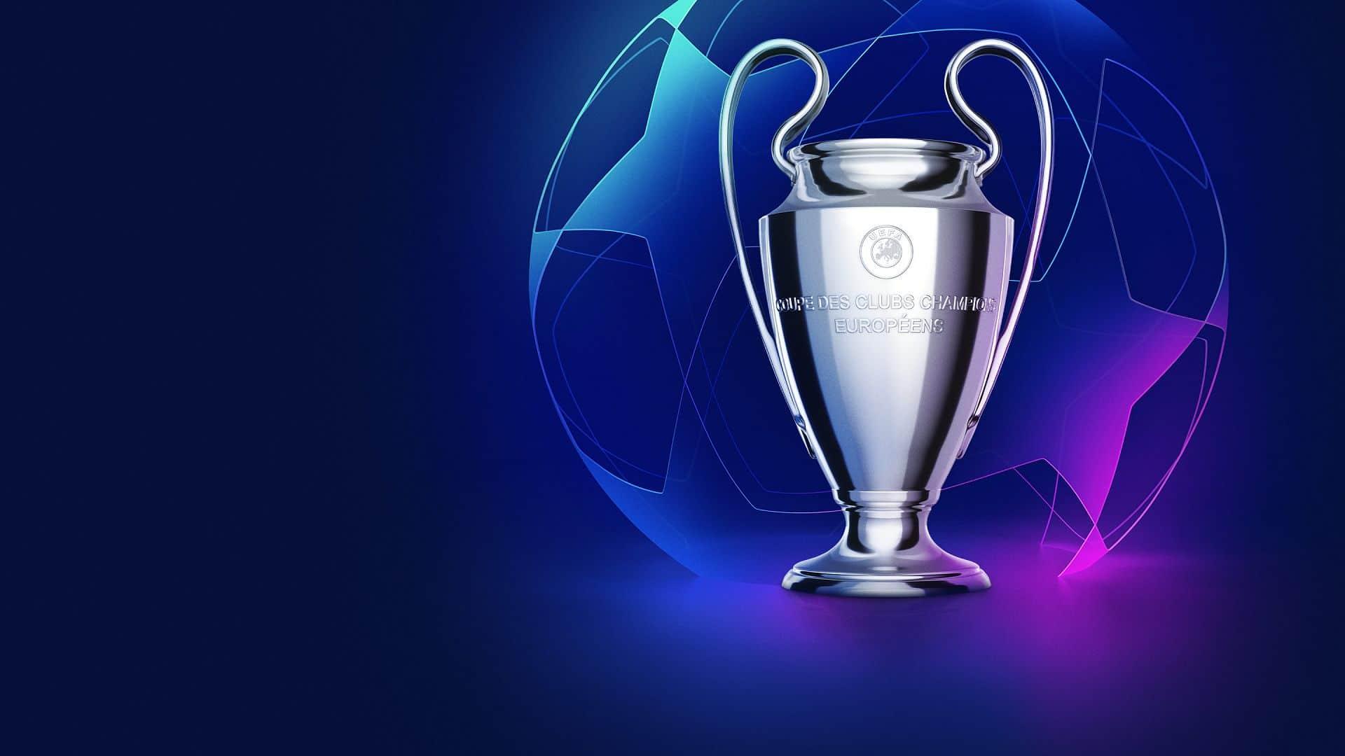 Champions League Finals Prediction