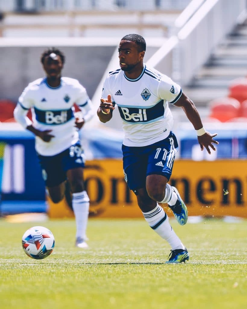 A 2-0 Whitecaps Win Vs CF Montreal Thanks To A Dangerous Impact From Set Pieces 4