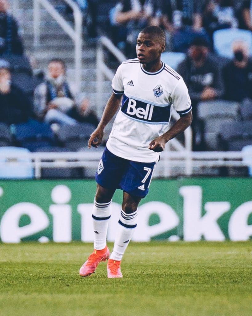 """""""Don't Look Back In Anger"""" As The Whitecaps Fall 1-0 Vs Minnesota United In A Mid Week Match 2"""