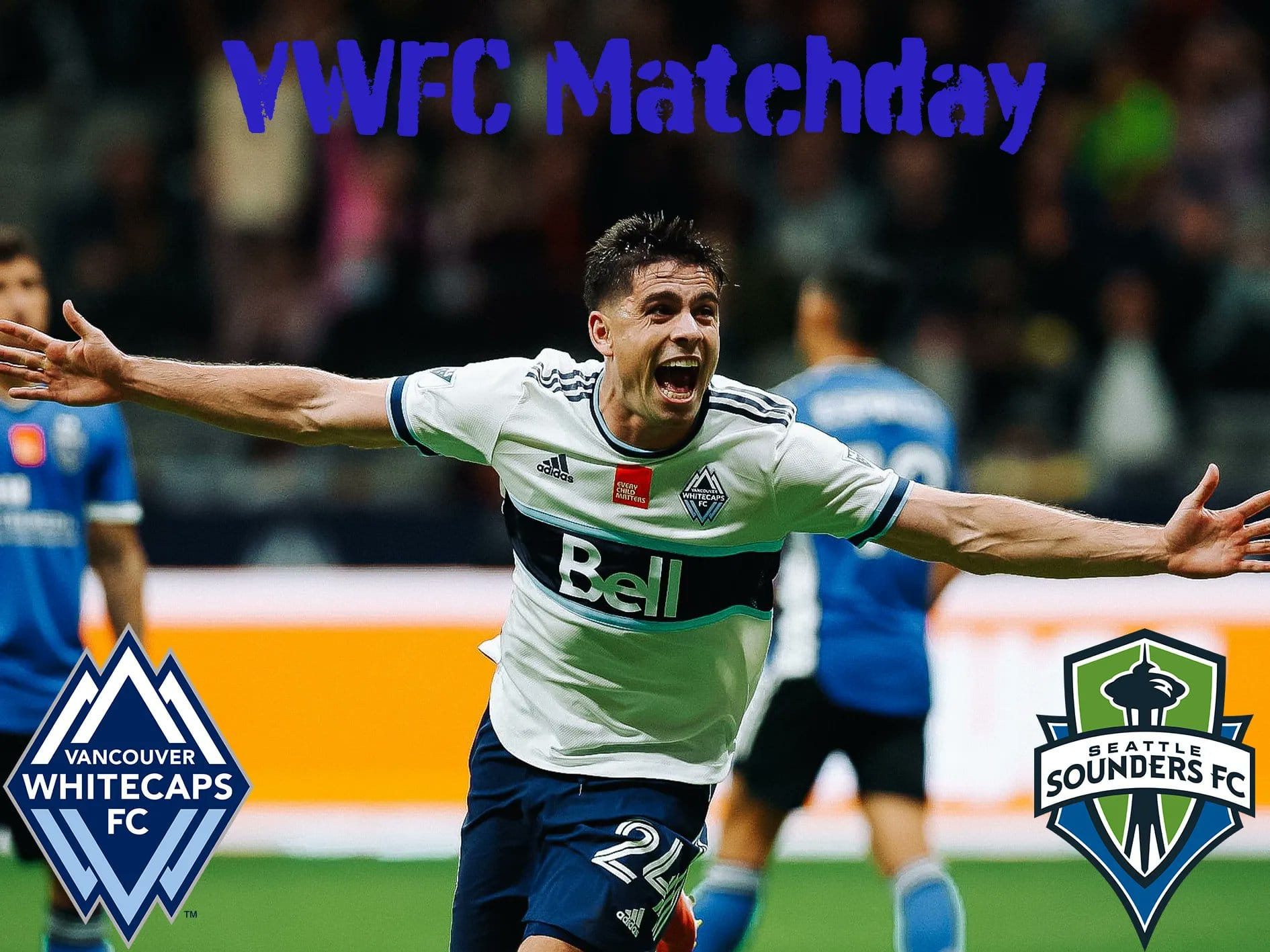 Whitecaps at Sounders preview 2