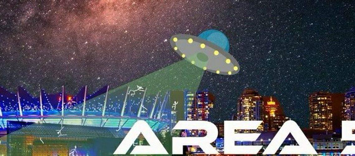 Area 51 network 4