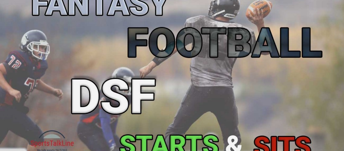 Football DFS Starts and Sits Super Bowl Edition