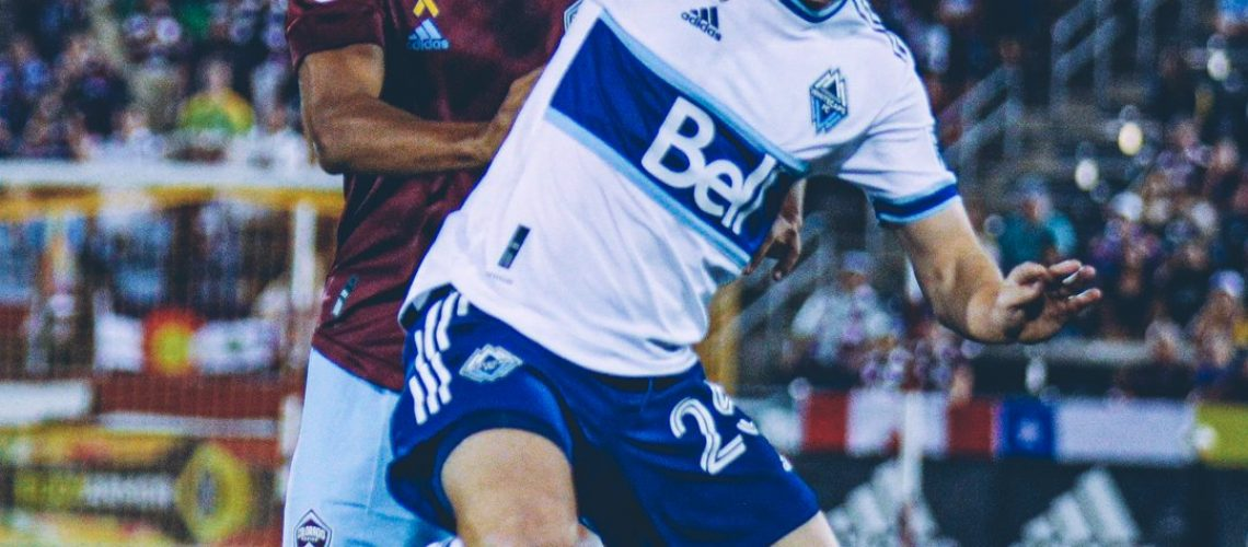 Whitecaps At Sounders Preview