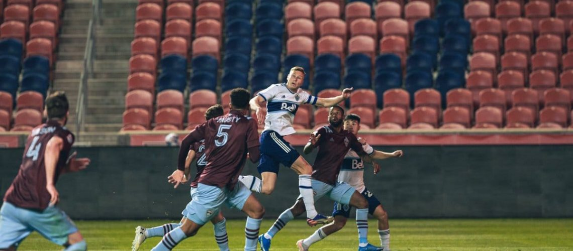 Whitecaps at Rapids Preview