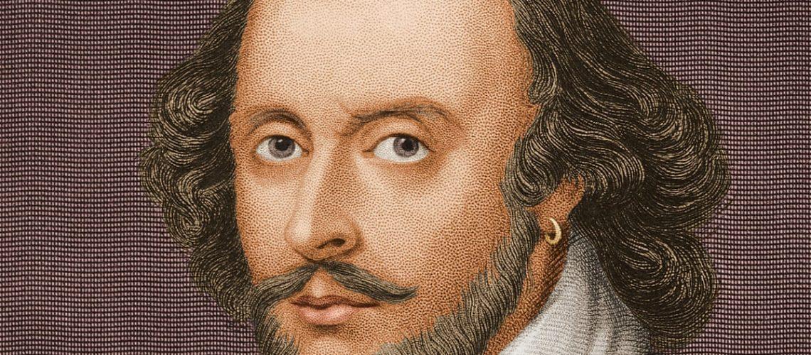William Shakespeare Football