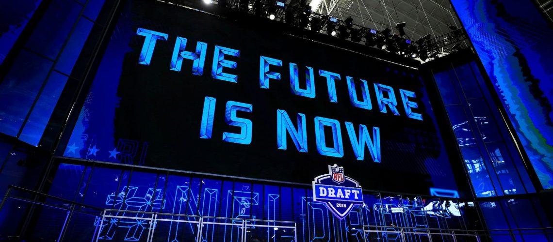 Spinksy's NFL Mock Draft 2020