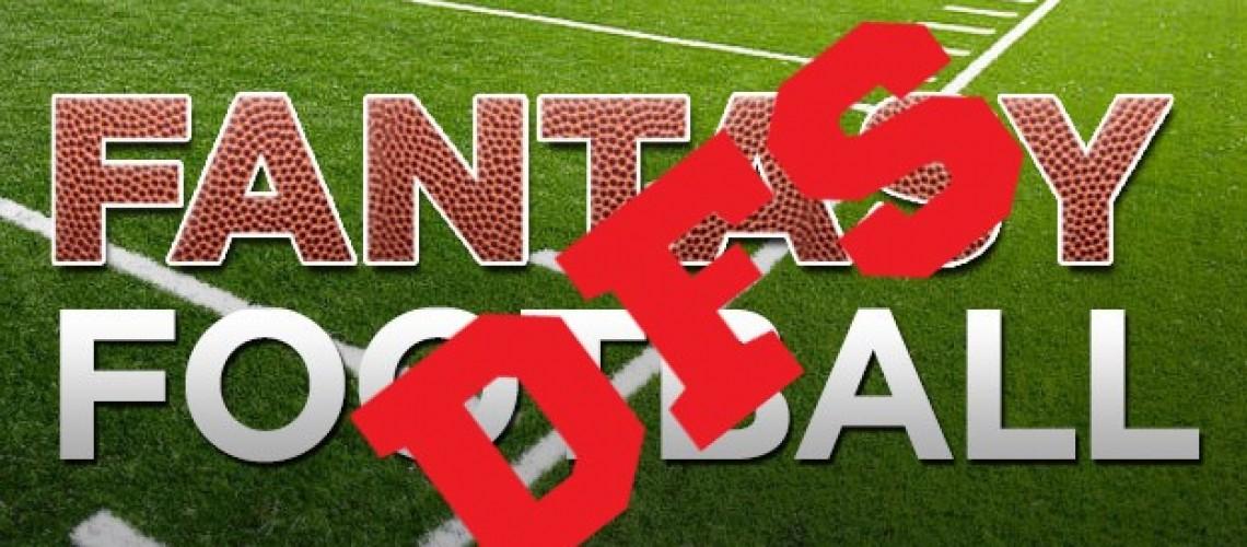 Fantasy Football DFS Week 15 Starts and Sits